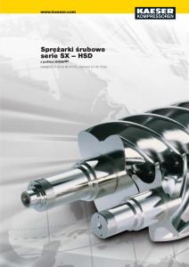 Katalog sprężarki śrubowe